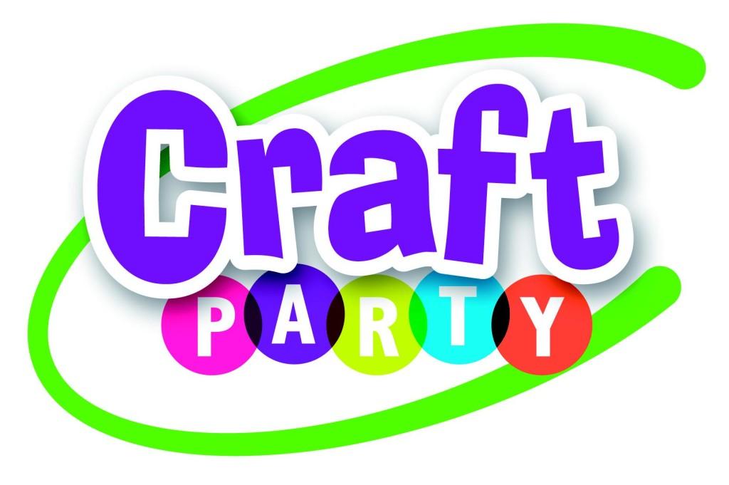 Craft For Children S Parties