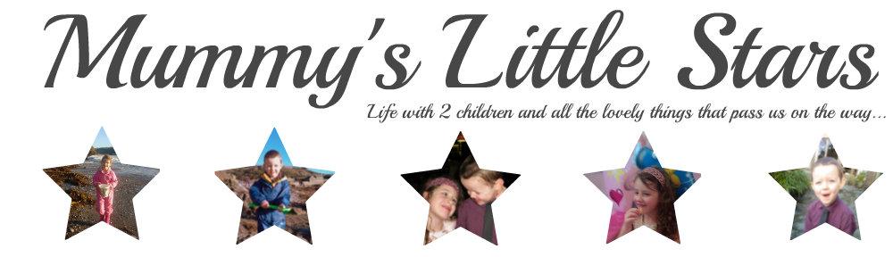Mummy's Little Stars