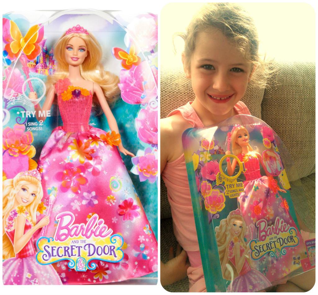 Princess Alexa Barbie Doll Review Mummy S Little