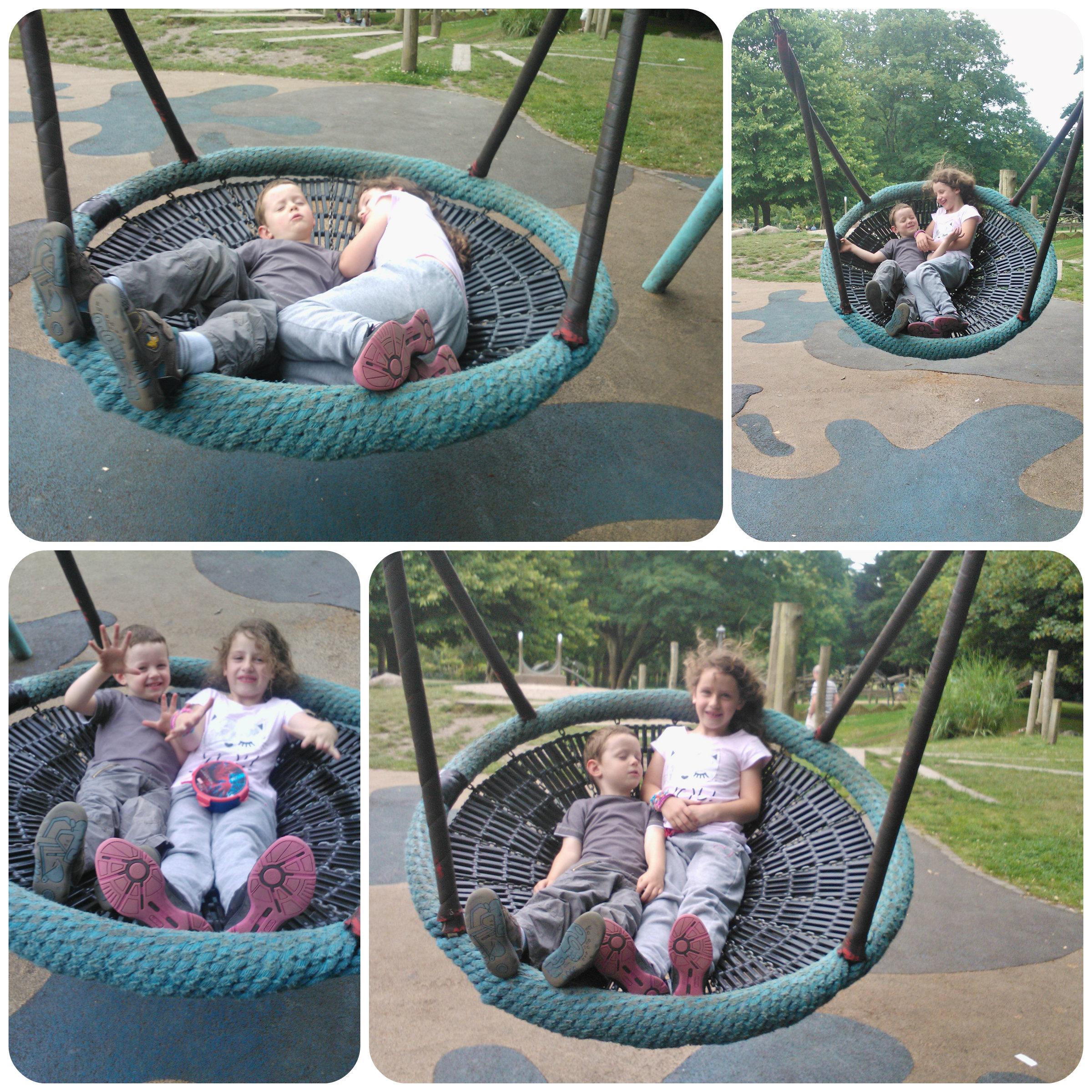 devonport park 2 42 days of Summer fun with BN biscuits