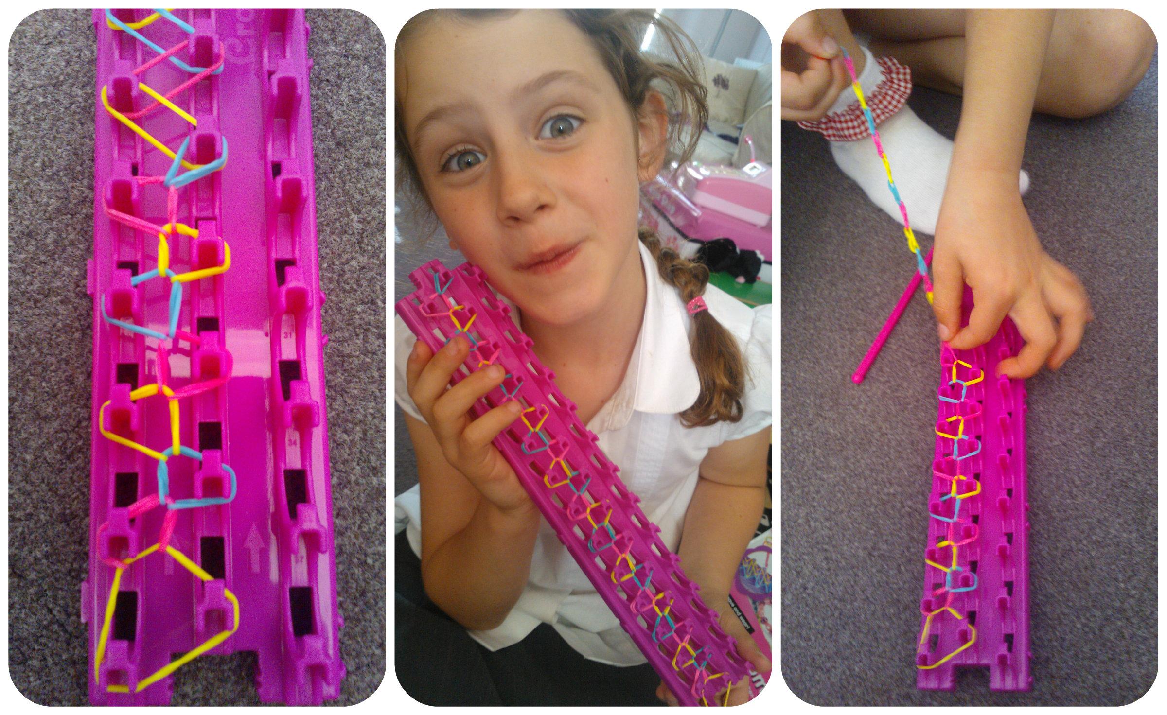 loom 3 Cra Z loom Bracelet Maker   Review