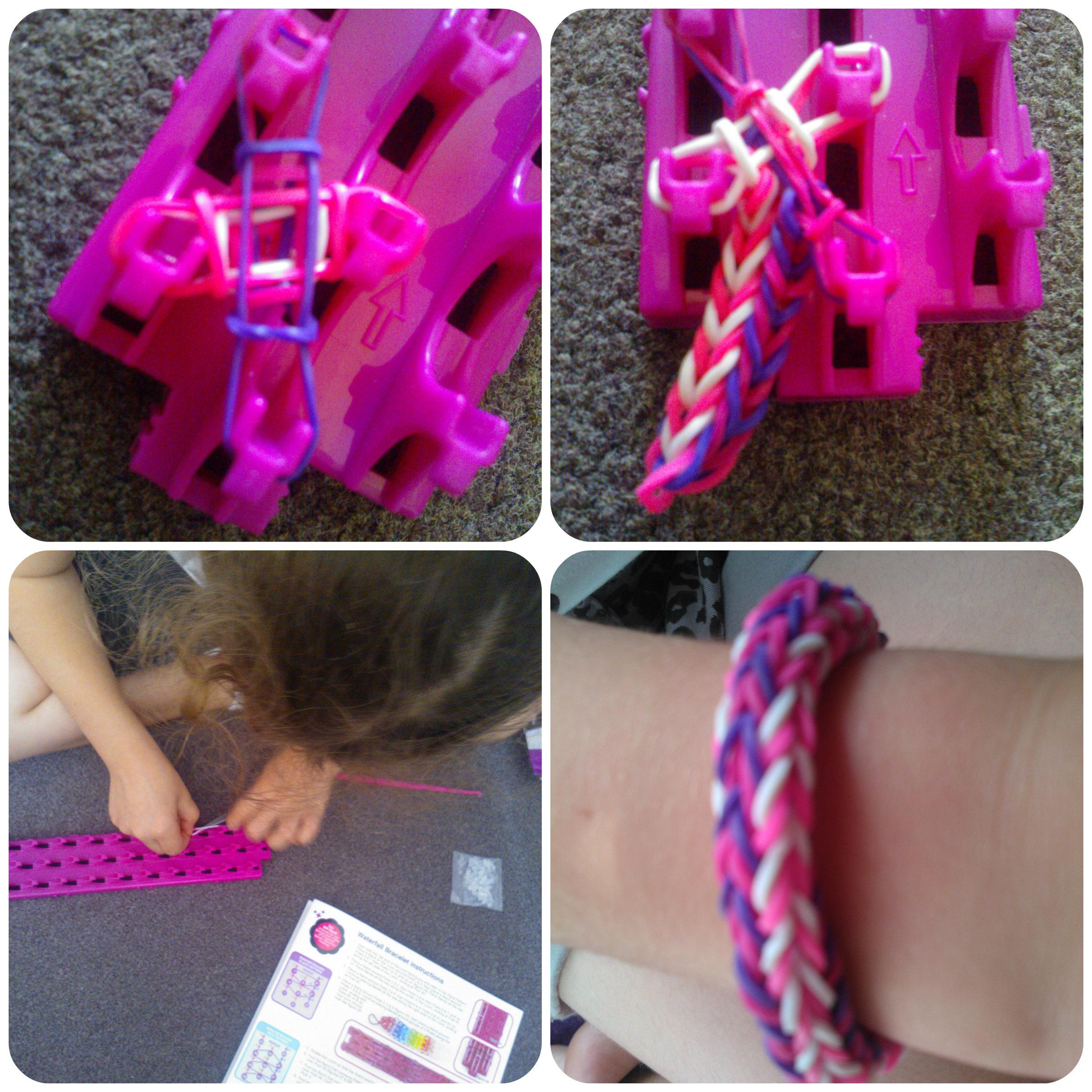 loom 5 Cra Z loom Bracelet Maker   Review