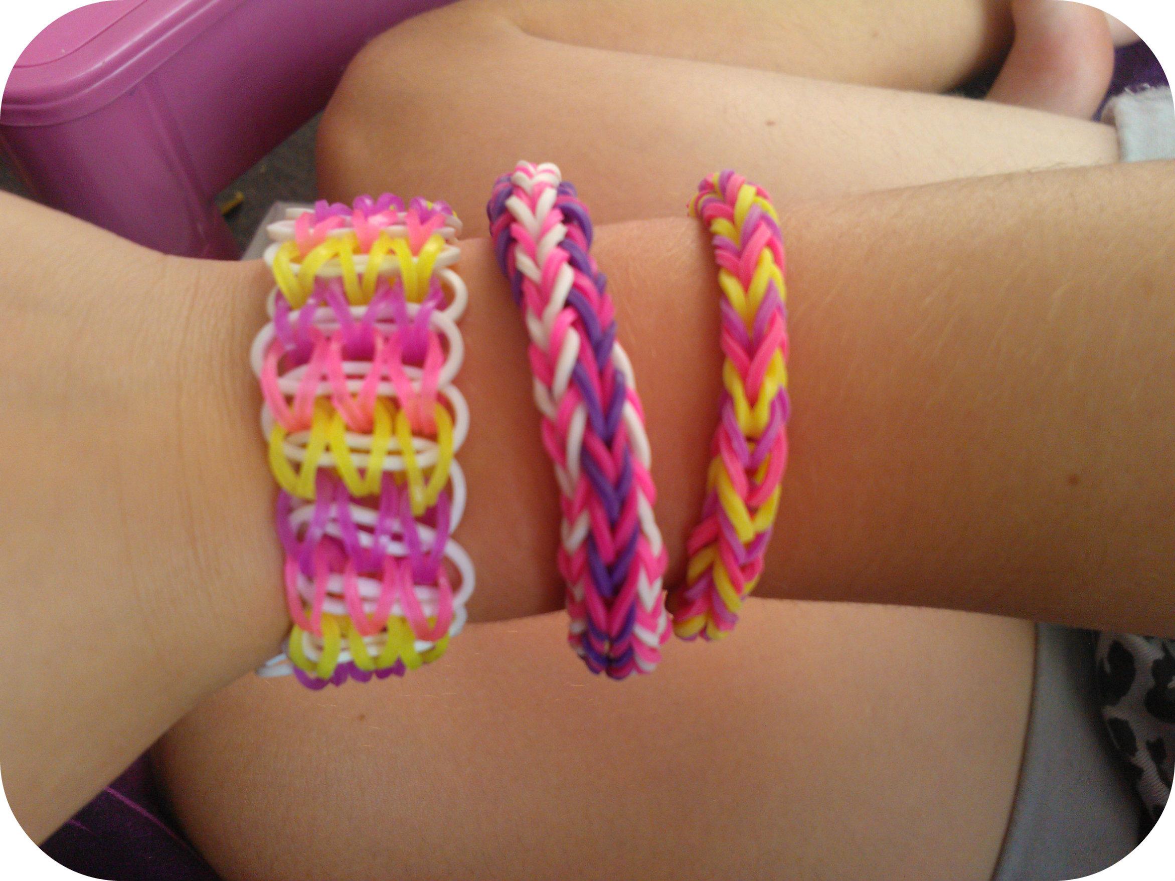 loom 6 Cra Z loom Bracelet Maker   Review