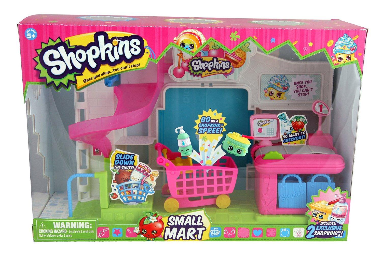 Shopkins Shopkins Small Supermarket   Review