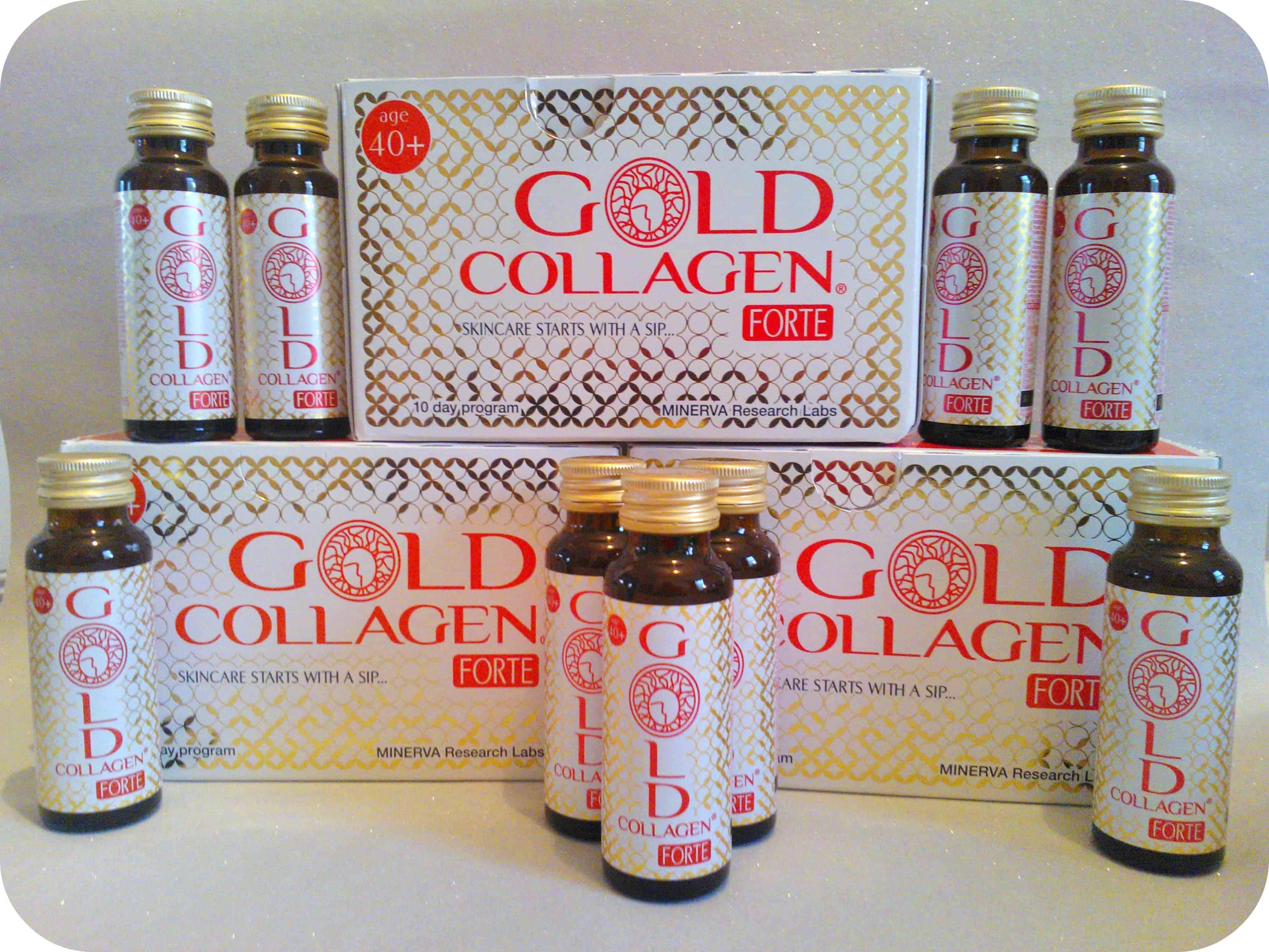 pure gold collagen ervaring