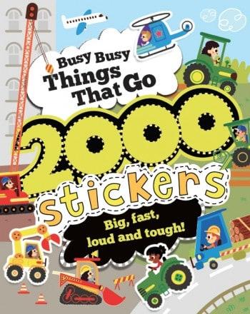2000 stickers 3