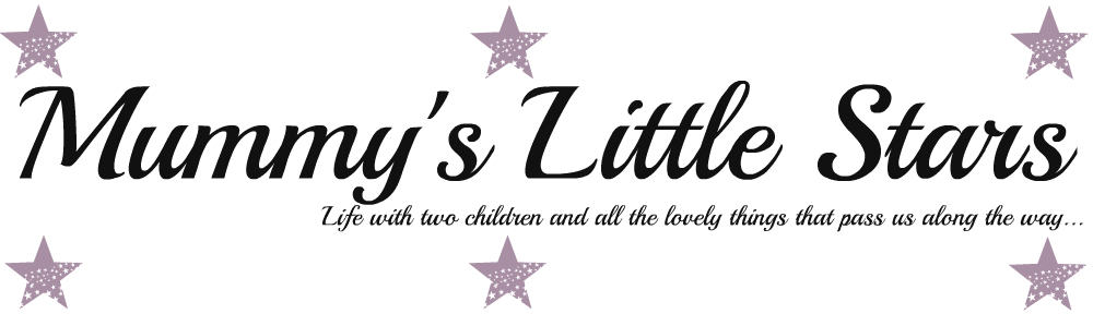 Mummy's Little Stars